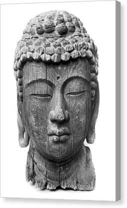 Japan: Buddha Canvas Print by Granger