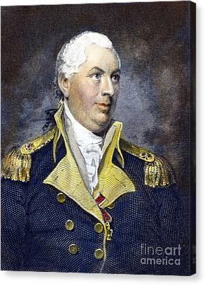 John Barry (1745-1803) Canvas Print by Granger