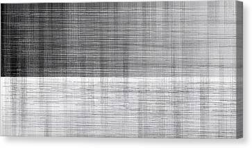 L19-141 Canvas Print by Gareth Lewis
