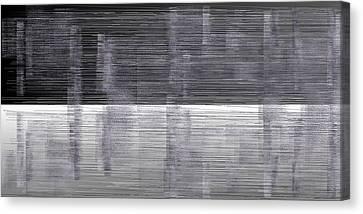 L19-97 Canvas Print by Gareth Lewis