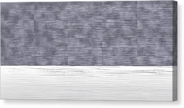 L20-76 Canvas Print by Gareth Lewis
