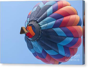 Lift Off Canvas Print by Juli Scalzi
