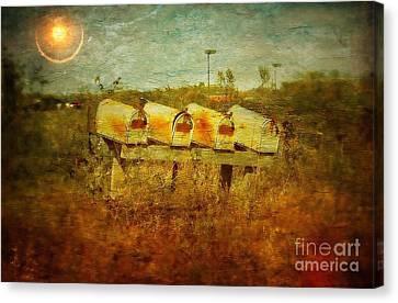 M101503 Canvas Print by Jim Hansen