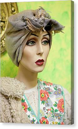 Mannequin 42 Canvas Print by David Hare
