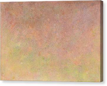 Minimal 10 Canvas Print by James W Johnson