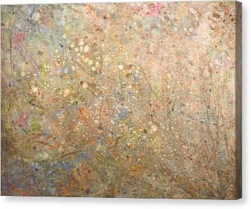 Minimal 8 Canvas Print by James W Johnson