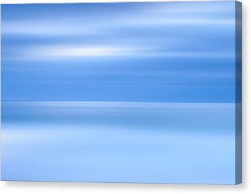 M'ocean 8 Canvas Print by Peter Tellone