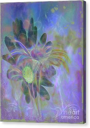 My Bliss Canvas Print by Francine Collier