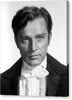 My Cousin Rachel, Richard Burton, 1952 Canvas Print by Everett