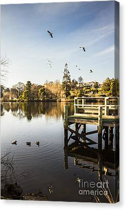 New Norfolk Scenes Canvas Print by Jorgo Photography - Wall Art Gallery