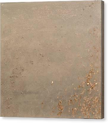 Oatmeal Canvas Print by Melissa Sadoff Oren