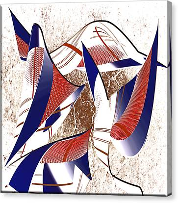 Paris 2015 Canvas Print by Peter Leech