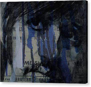 Photograph Canvas Print by Paul Lovering