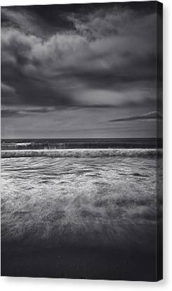 Release Canvas Print by Laurie Search