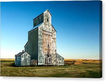 Remember When Canvas Print by Todd Klassy
