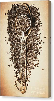 Rustic Drinks Artwork Canvas Print by Jorgo Photography - Wall Art Gallery