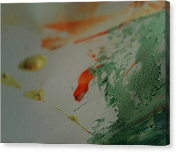 Sakromanacy Canvas Print by TripsInInk