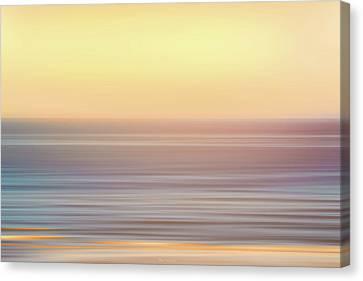 Seascape Canvas Print by Wim Lanclus