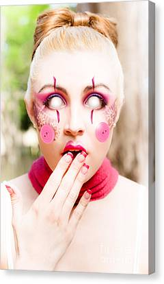 See No Evil Speak No Evil Canvas Print by Jorgo Photography - Wall Art Gallery