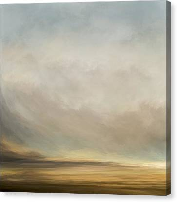 Shifting Sands Canvas Print by Lonnie Christopher