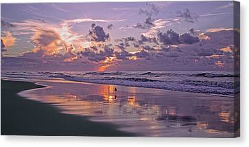 I Remember You Every Day  Canvas Print by Betsy Knapp