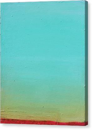 Sunset No.565 Canvas Print by Radoslaw Zipper
