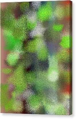 T.1.638.40.5x7.3657x5120 Canvas Print by Gareth Lewis