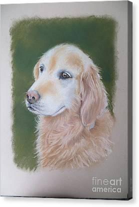 Tally Canvas Print by Karol Wyckoff
