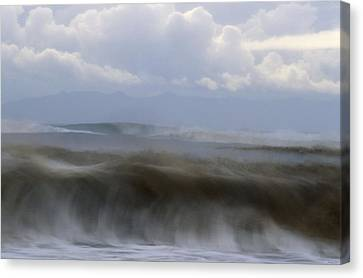 Tempest Canvas Print by Soli Deo Gloria Wilderness And Wildlife Photography