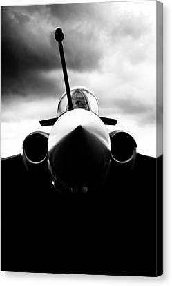 The Buccaneer Canvas Print by Adam Smith