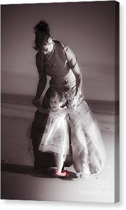 Unforgettable Family Memories Canvas Print by Jorgo Photography - Wall Art Gallery