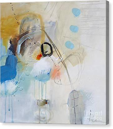 Untitled-27 Canvas Print by Ira Ivanova
