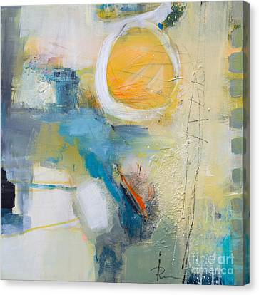 Untitled-29 Canvas Print by Ira Ivanova