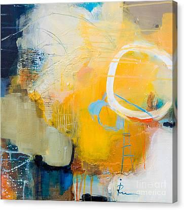 Untitled-30 Canvas Print by Ira Ivanova