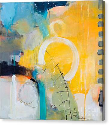 Untitled-31 Canvas Print by Ira Ivanova