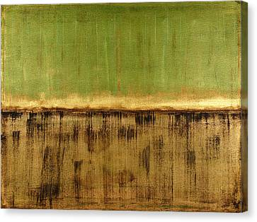 Untitled No. 12 Canvas Print by Julie Niemela