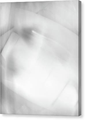 Veil Of Memory Canvas Print by Scott Norris