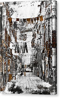 Verona Italy Canvas Print by Frank Tschakert