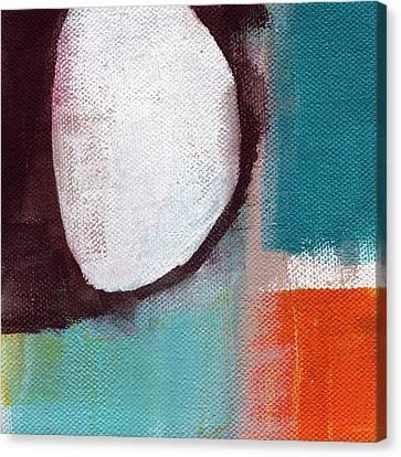 Where I Belong Canvas Print by Linda Woods
