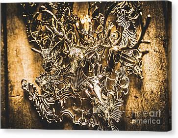 Wild Abundance Canvas Print by Jorgo Photography - Wall Art Gallery