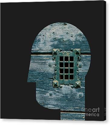 Window Canvas Print by Igor Kislev