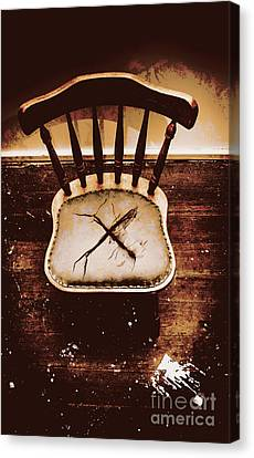 X Marks The Spot Canvas Print by Jorgo Photography - Wall Art Gallery