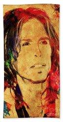 Sweet Emotion Hand Towel by Gary Keesler