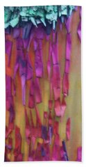 Hand Towel featuring the digital art Imagination by Richard Laeton