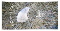 Star Hip 71044  Hand Towel by Augusta Stylianou