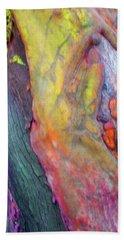 Hand Towel featuring the digital art Winning Ticket by Richard Laeton