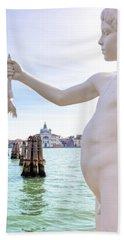 Venezia Hand Towel by Joana Kruse
