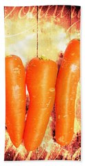 Country Cooking Poster Hand Towel by Jorgo Photography - Wall Art Gallery
