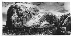 Isle Of Skye Hand Towel by Simon Marsden