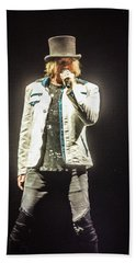 Joe Elliott Hand Towel by Luisa Gatti